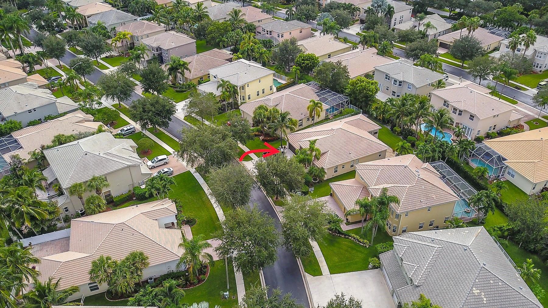 6546 Stonehurst Circle Lake Worth, FL 33467 photo 54