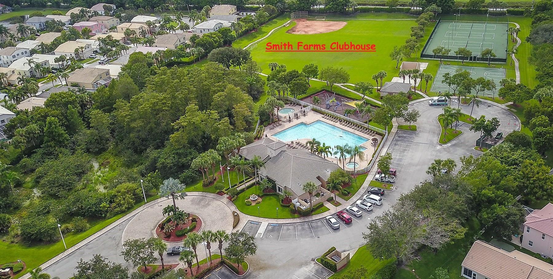 6546 Stonehurst Circle Lake Worth, FL 33467 photo 56