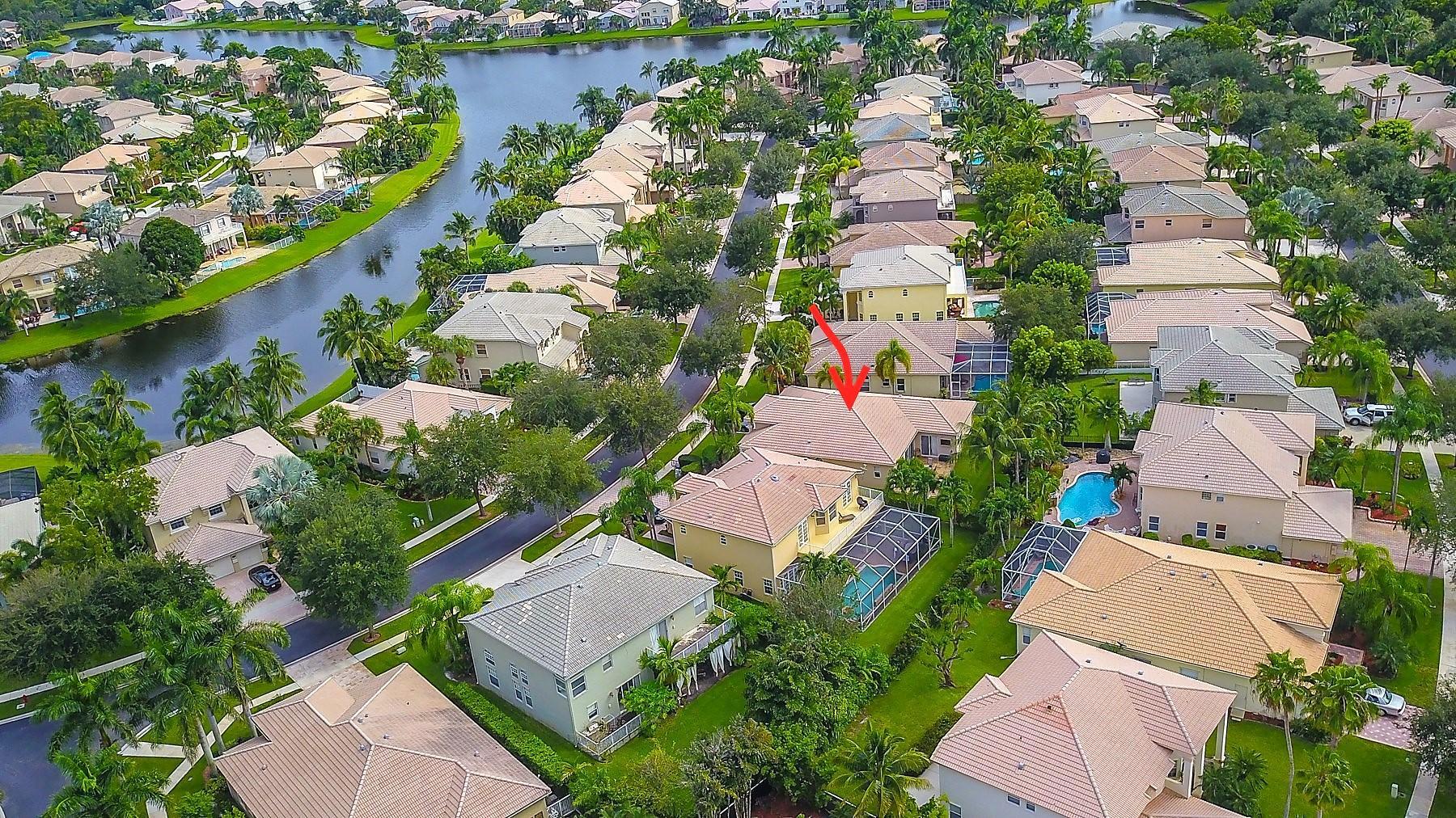 6546 Stonehurst Circle Lake Worth, FL 33467 photo 55