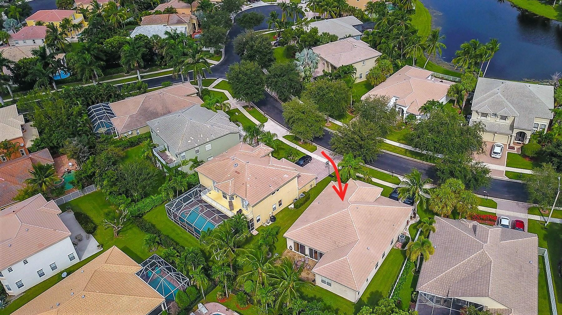 6546 Stonehurst Circle Lake Worth, FL 33467 photo 53