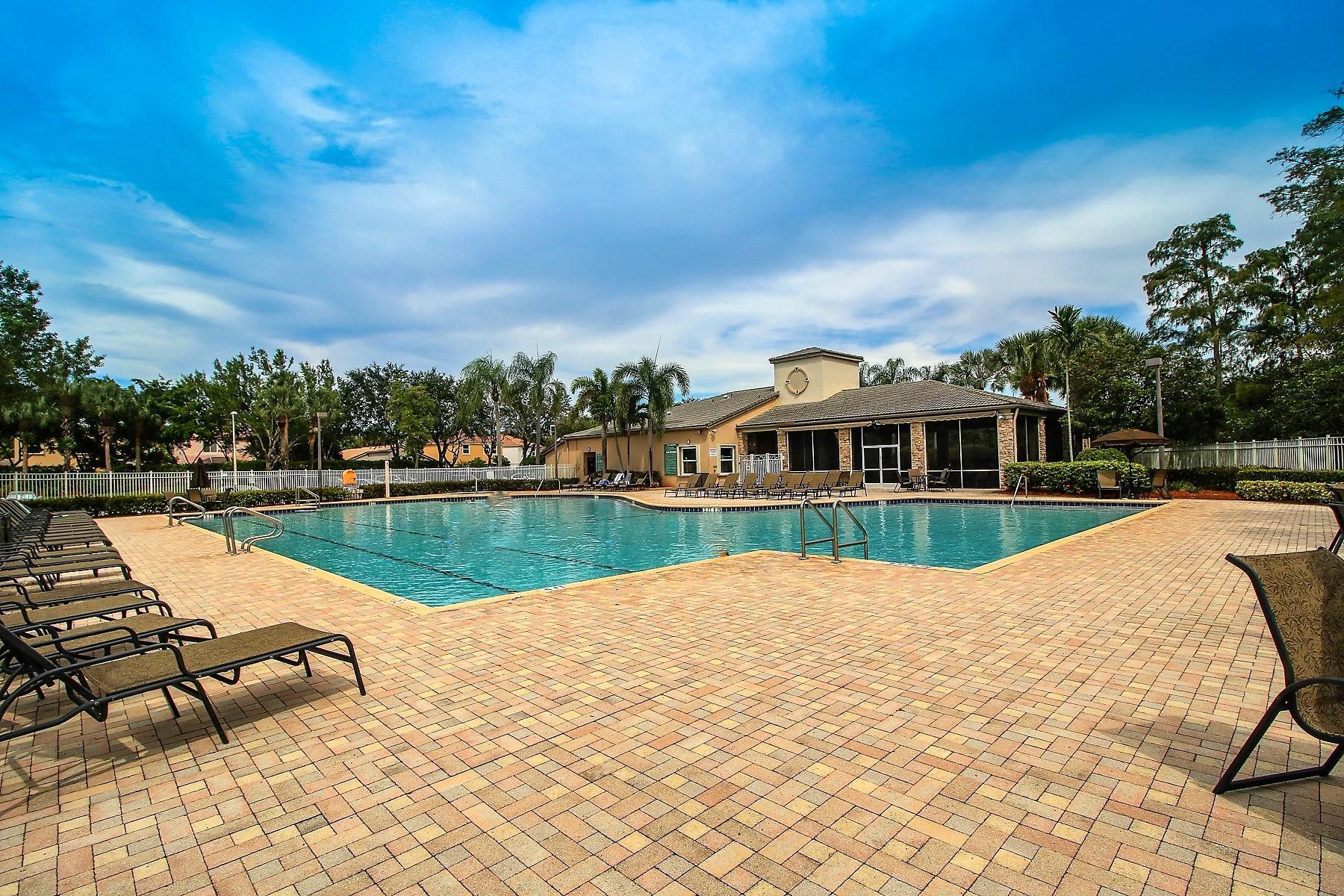 6546 Stonehurst Circle Lake Worth, FL 33467 photo 58