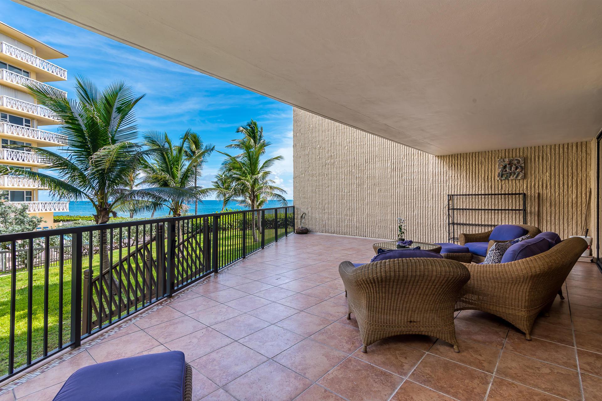 Home for sale in OVERLOOK CONDO Hillsboro Beach Florida