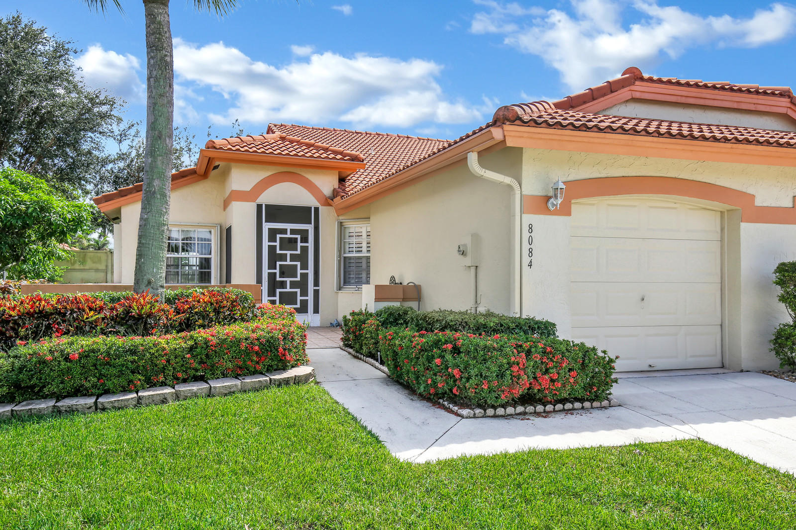 8084 Summer Shores Drive - Delray Beach, Florida