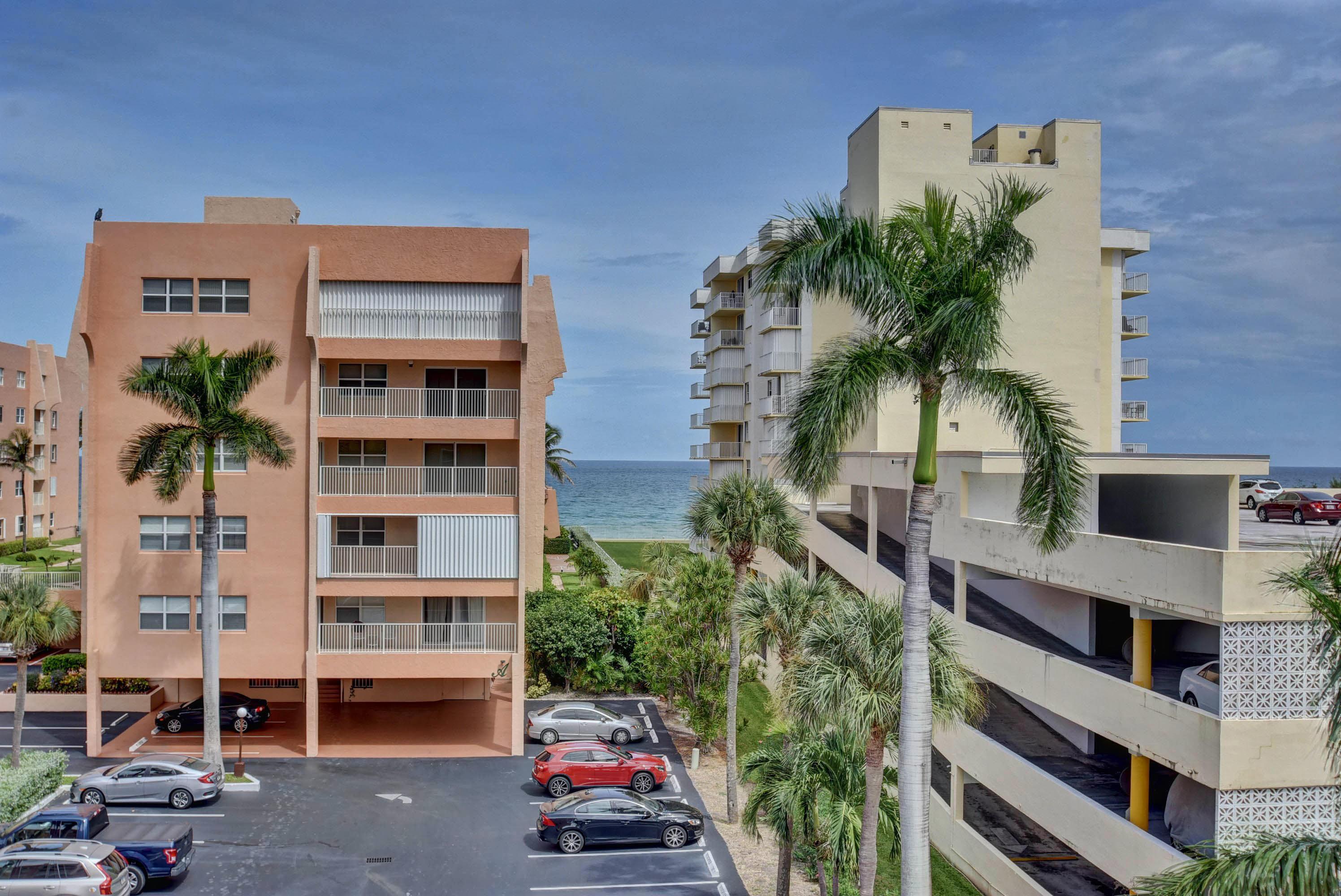 3520 S Ocean Boulevard, H403 - Palm Beach, Florida