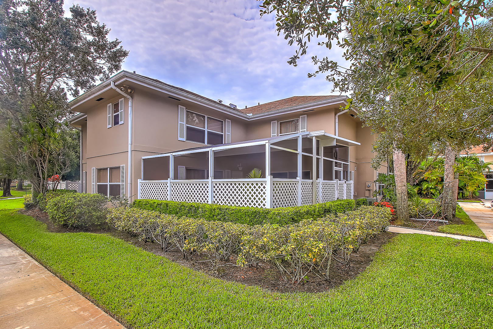 Home for sale in STAMFORD @ SUNSET TRACE Palm City Florida