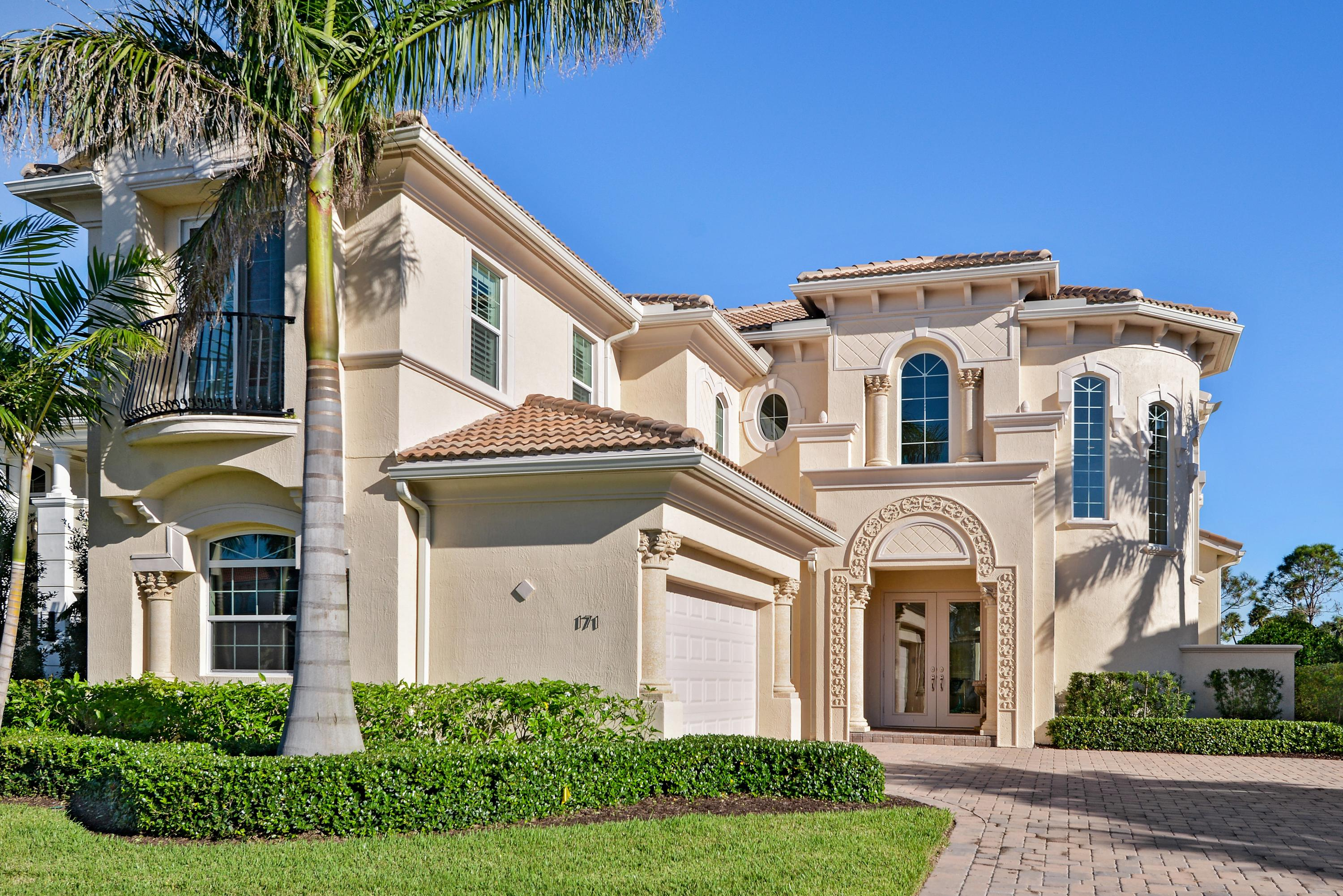 Home for sale in Jupiter Country Club Jupiter Florida