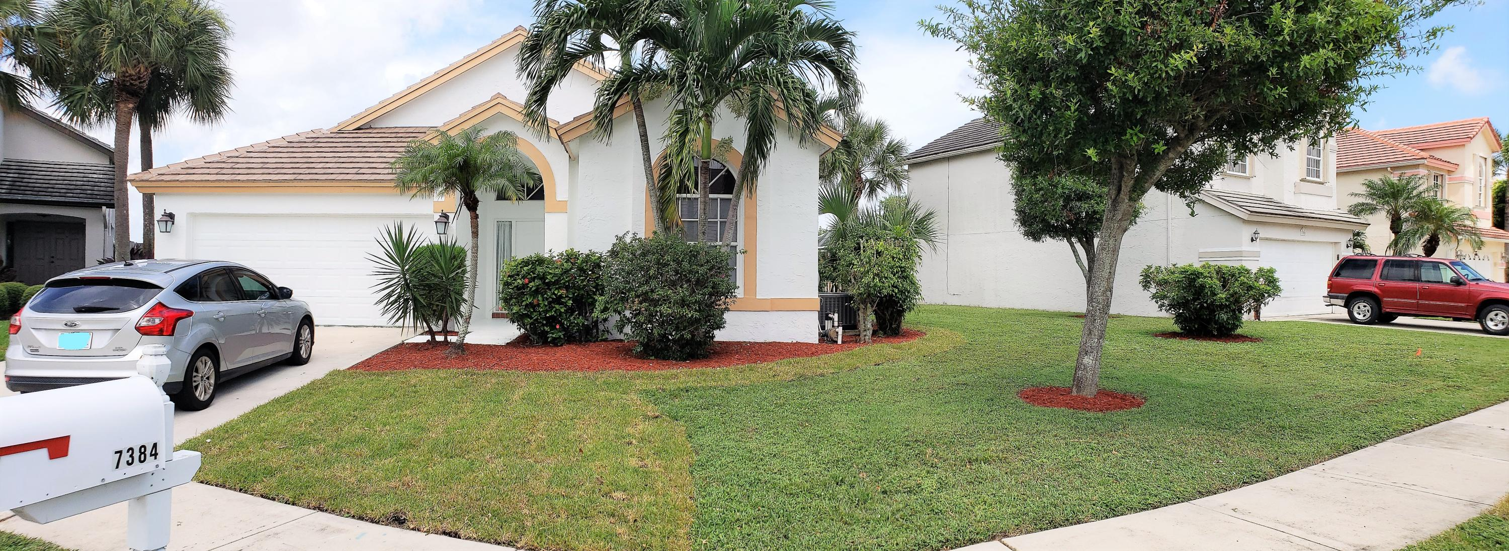 7384 Ashley Shores Circle Lake Worth, FL 33467
