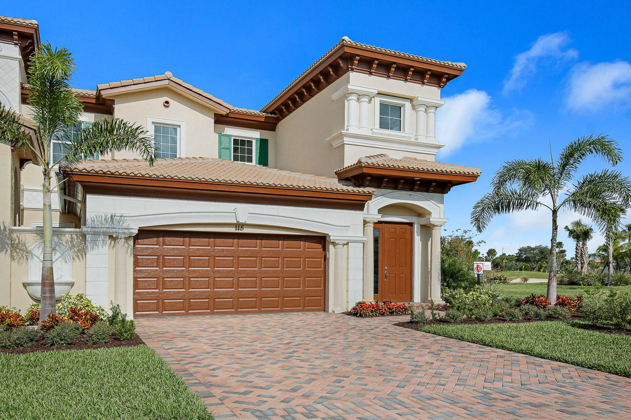 New Home for sale at 159 Tresana Boulevard in Jupiter