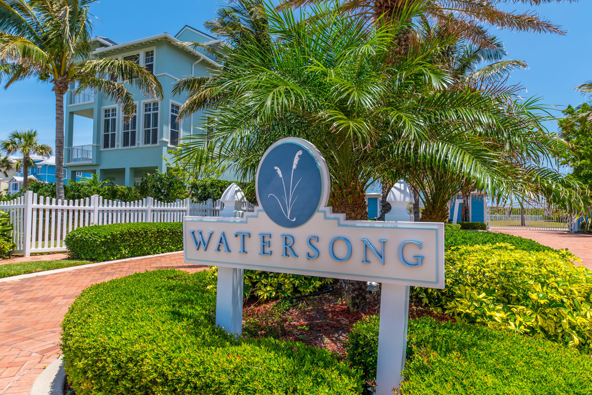 WATERSONG REALTOR