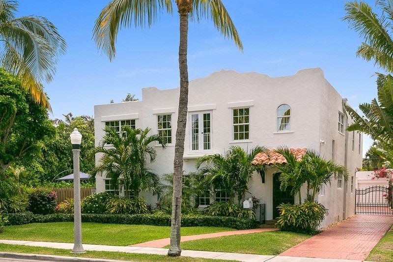 222 Monroe Drive - West Palm Beach, Florida