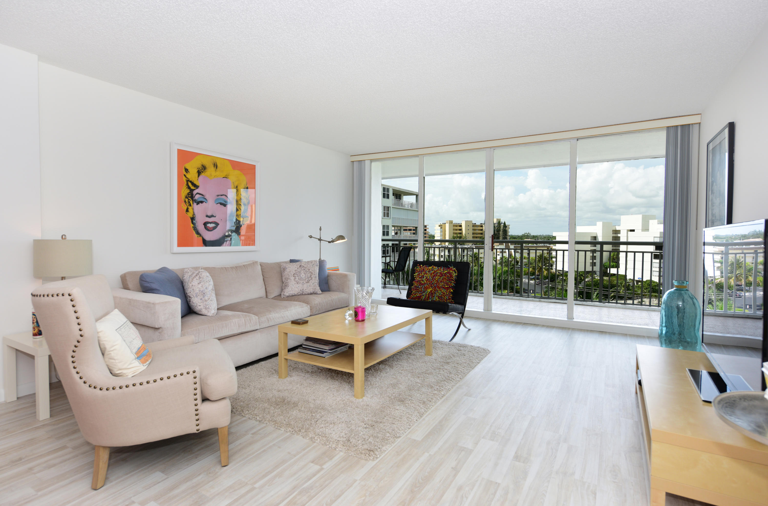 3546 S Ocean Boulevard, 718 - South Palm Beach, Florida