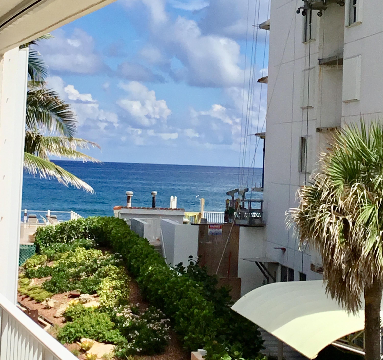 Photo of 3590 Ocean 309 Palm Beach FL 33480 MLS RX-10400874