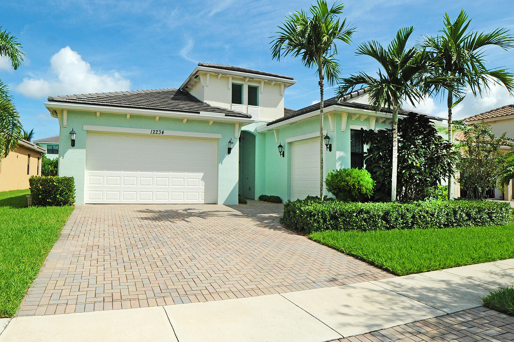 12234 Boca Reserve Lane, Boca Raton, Florida 33428, 4 Bedrooms Bedrooms, ,3 BathroomsBathrooms,A,Single family,Boca Reserve,RX-10359810