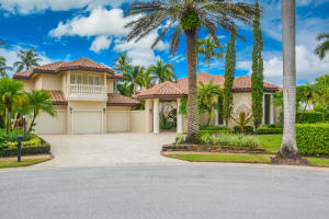St Andrews Country Club - Boca Raton - RX-10460704