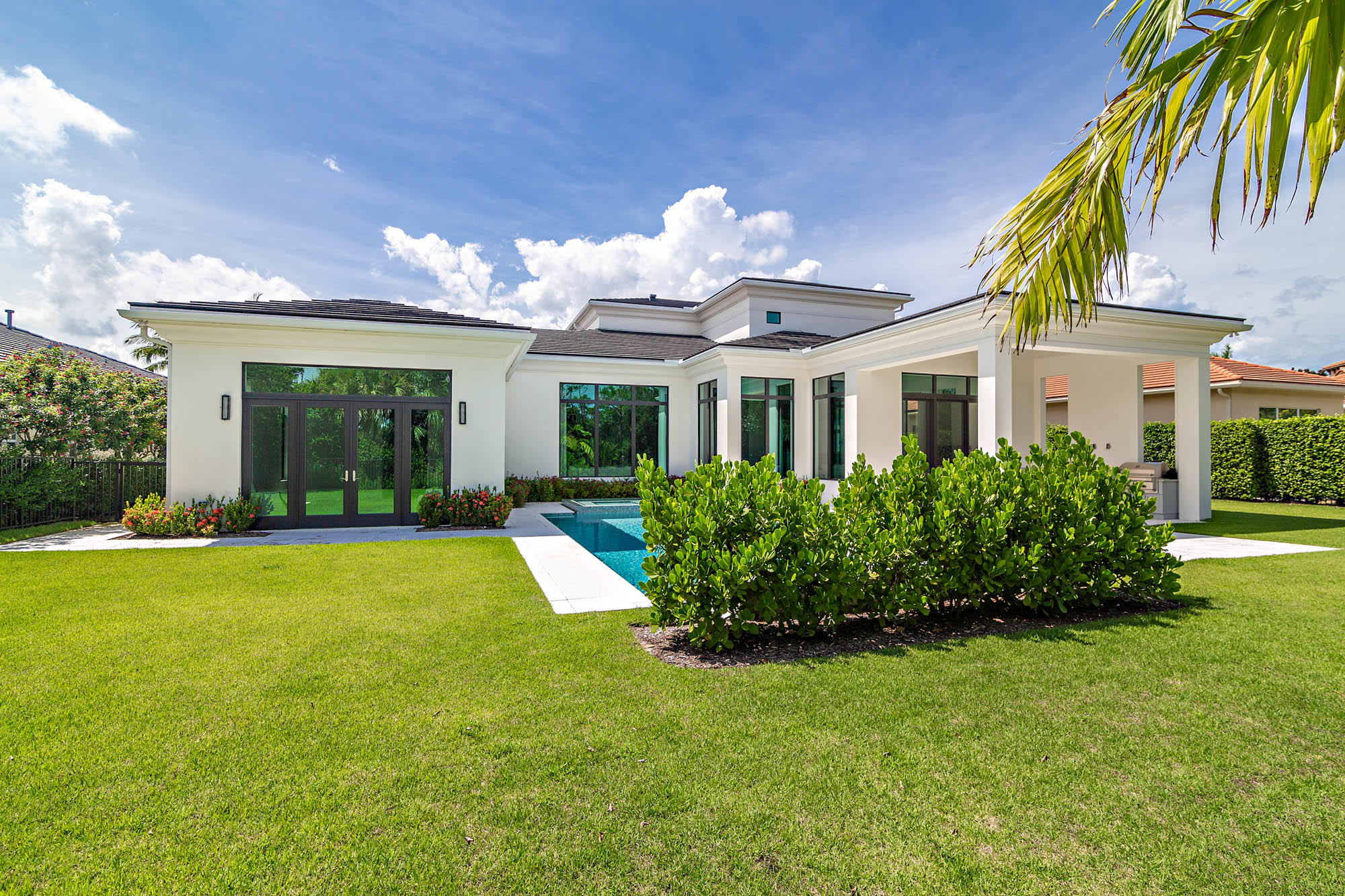FRENCHMANS RESERVE REALTY