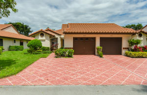 6207 Floral Lakes Drive Delray Beach 33484 - photo