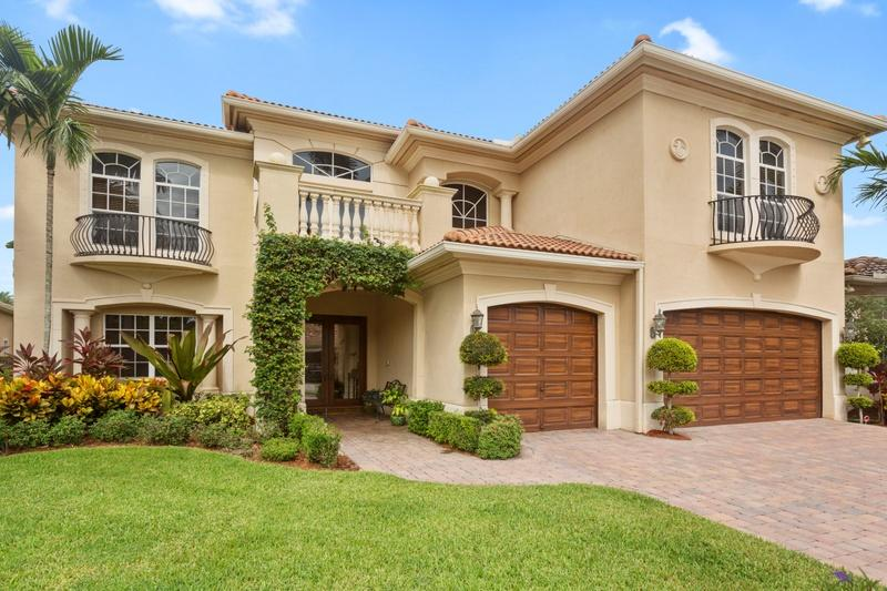 117 Abondance Drive, Palm Beach Gardens, Florida 33410, 4 Bedrooms Bedrooms, ,5.1 BathroomsBathrooms,A,Single family,Abondance,RX-10464566