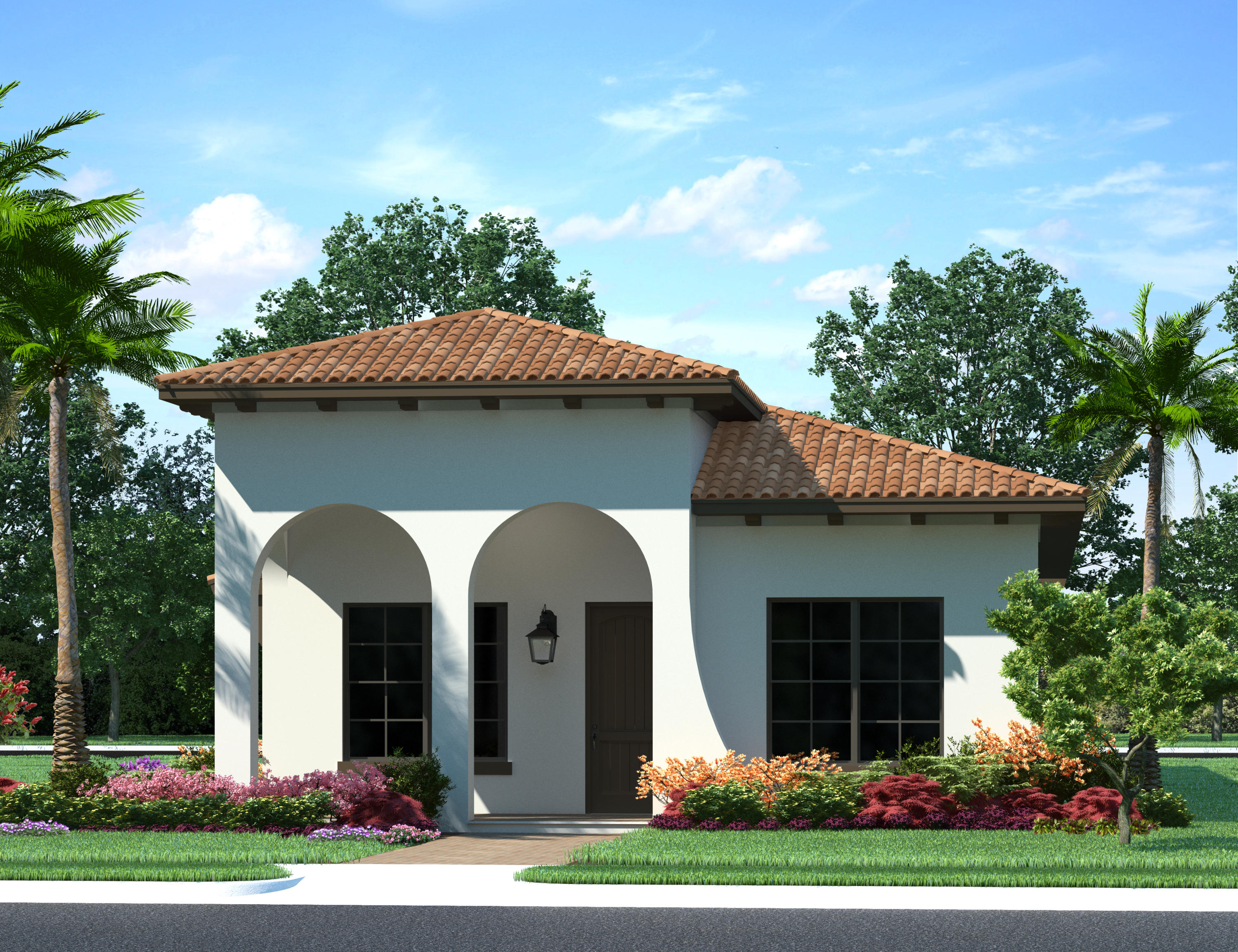 New Home for sale at 8043 Hobbes Way in Palm Beach Gardens