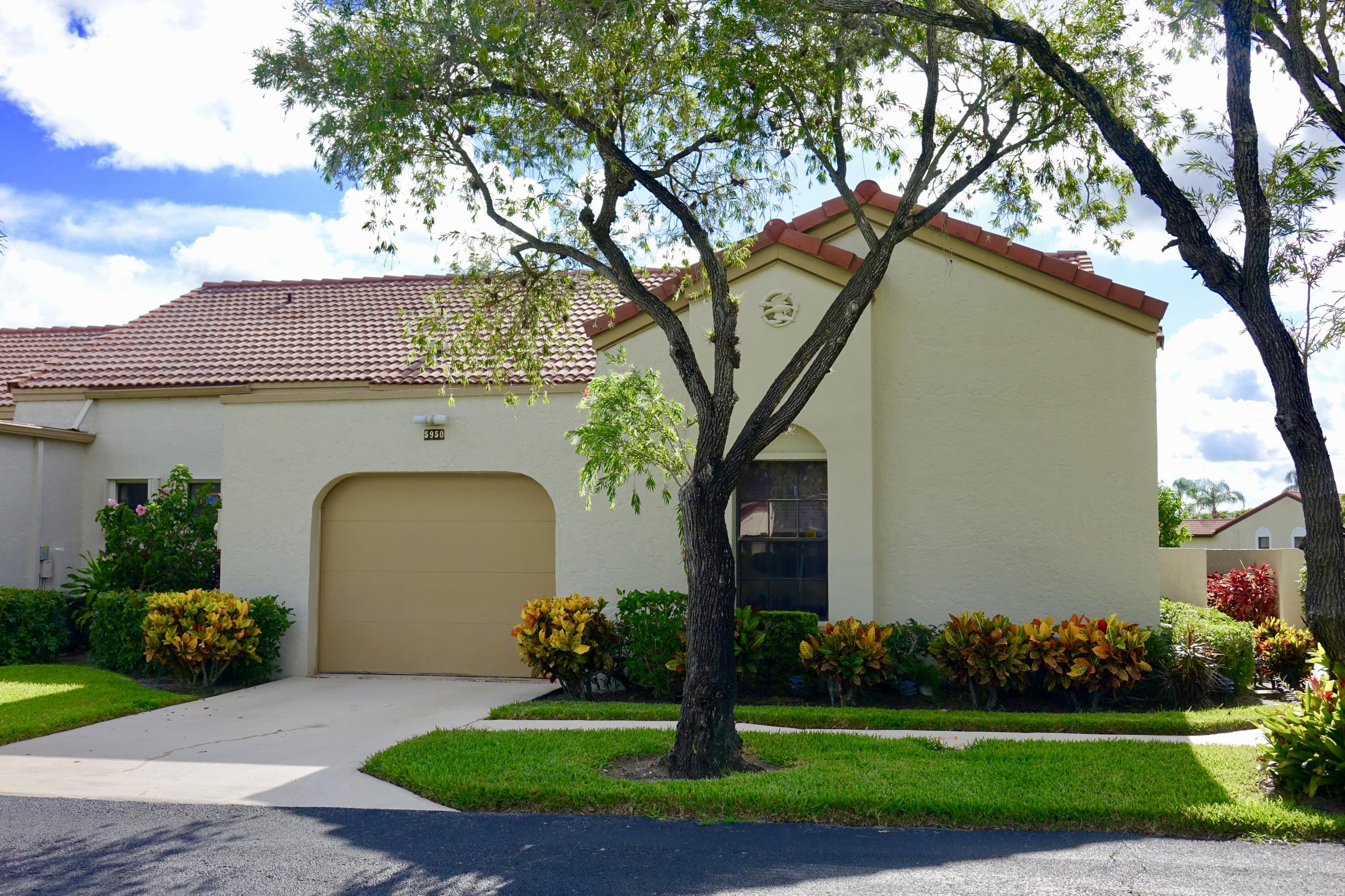 Home for sale in ABERDEEN SHORES / PARKWALK 2 Boynton Beach Florida
