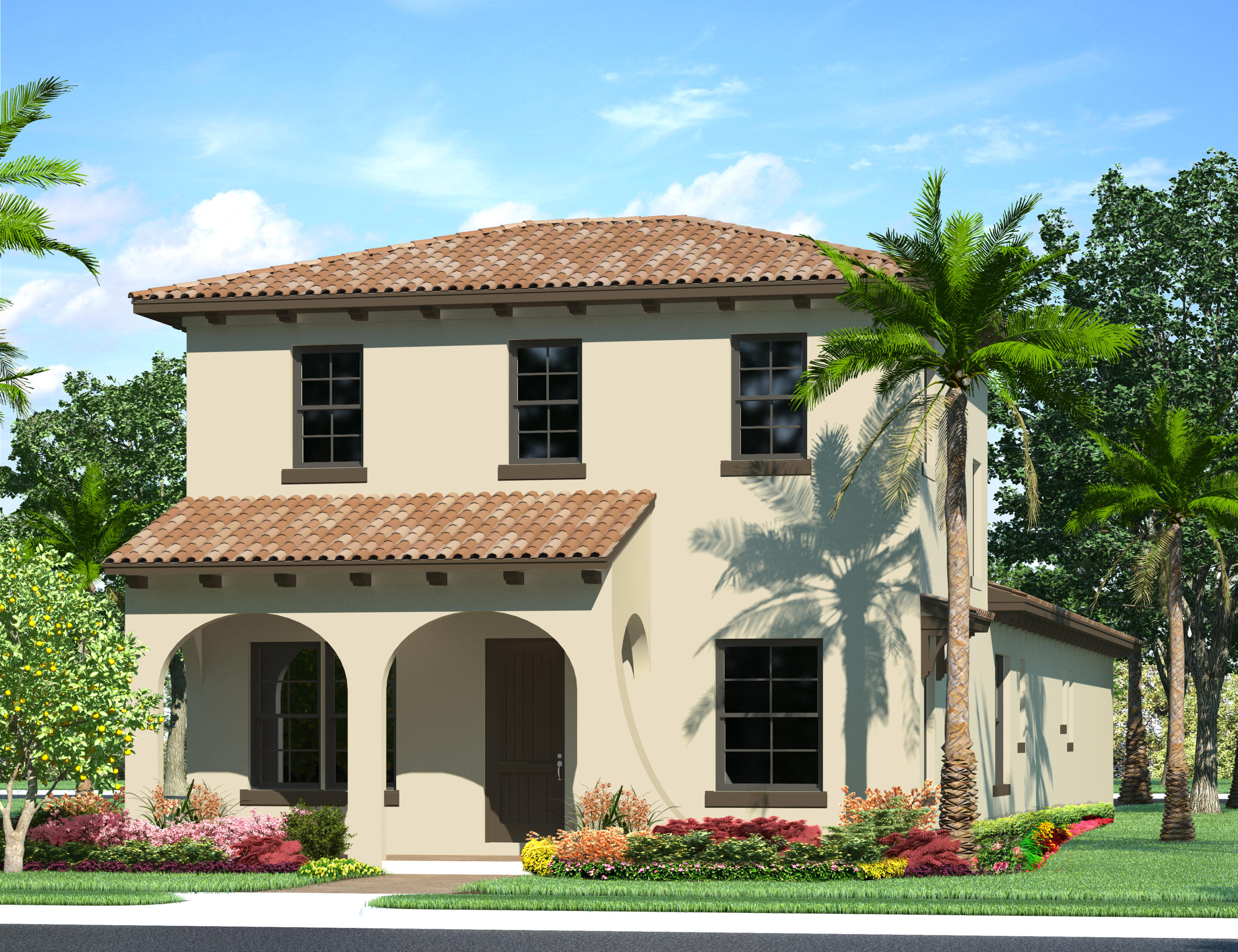 New Home for sale at 4072 Faraday Way in Palm Beach Gardens