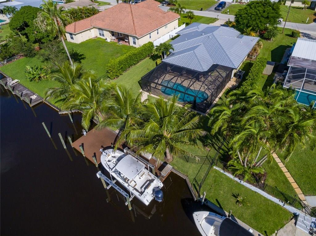 LIGHTHOUSE POINT, LOT 84
