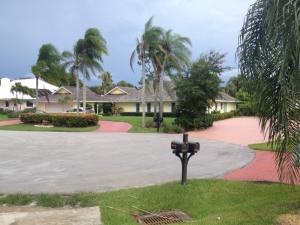 Yacht & Country Club Of Stuart