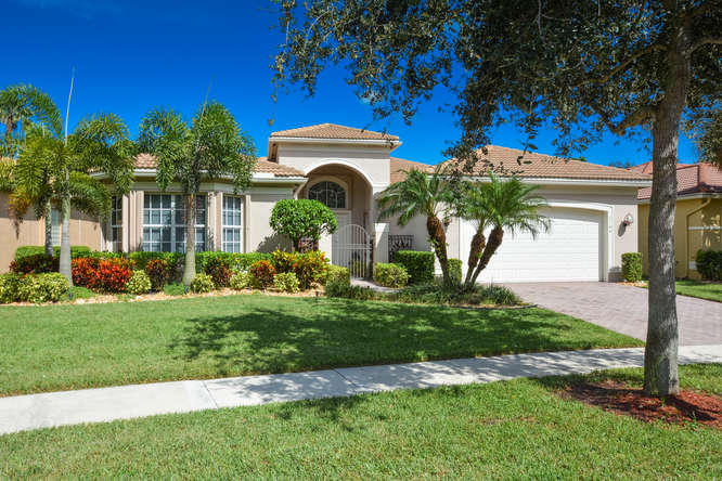 Home for sale in Valencia Pointe Boynton Beach Florida