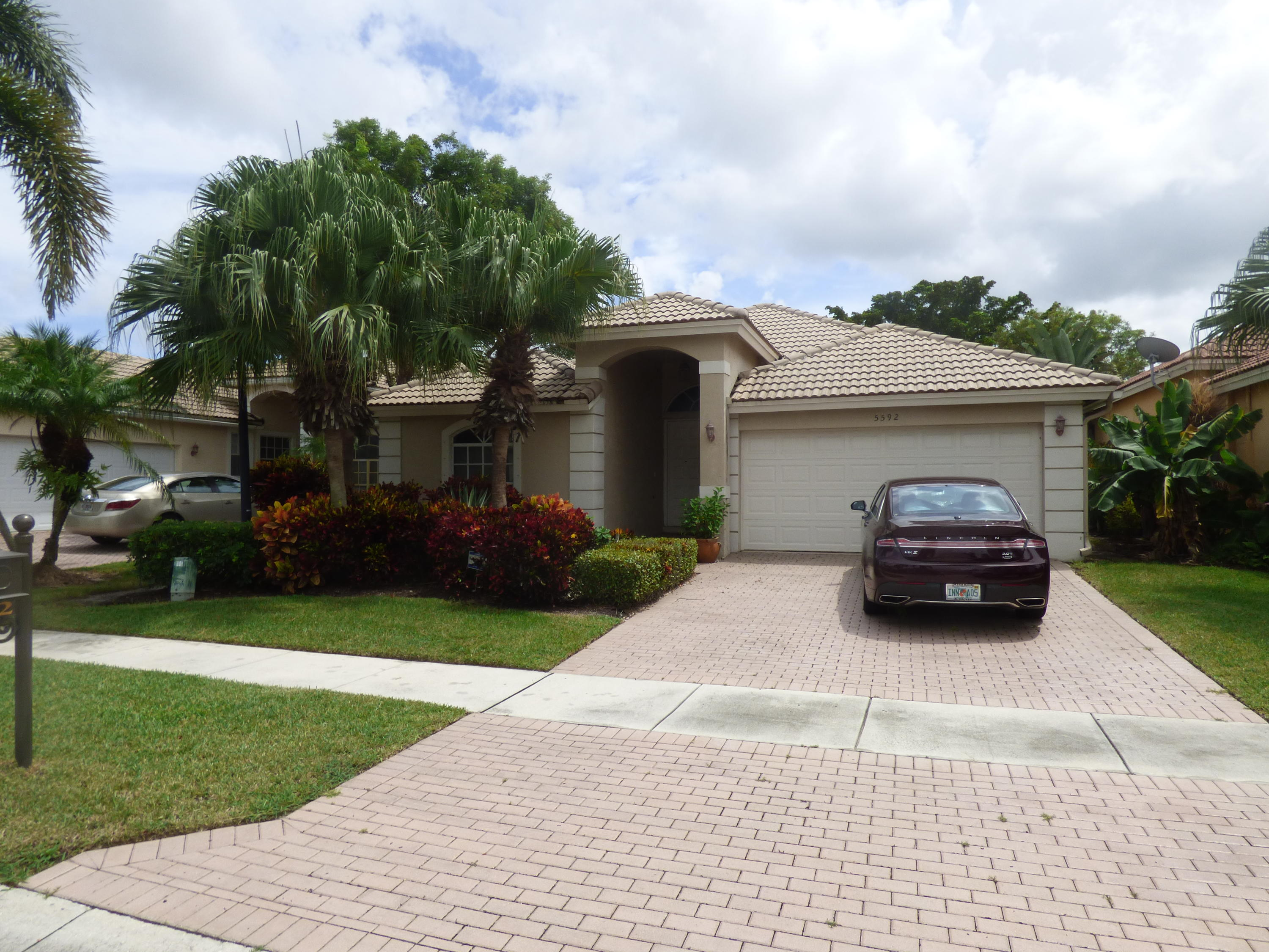 5592 Fountains Drive 33467 Lake Worth, FL 33467