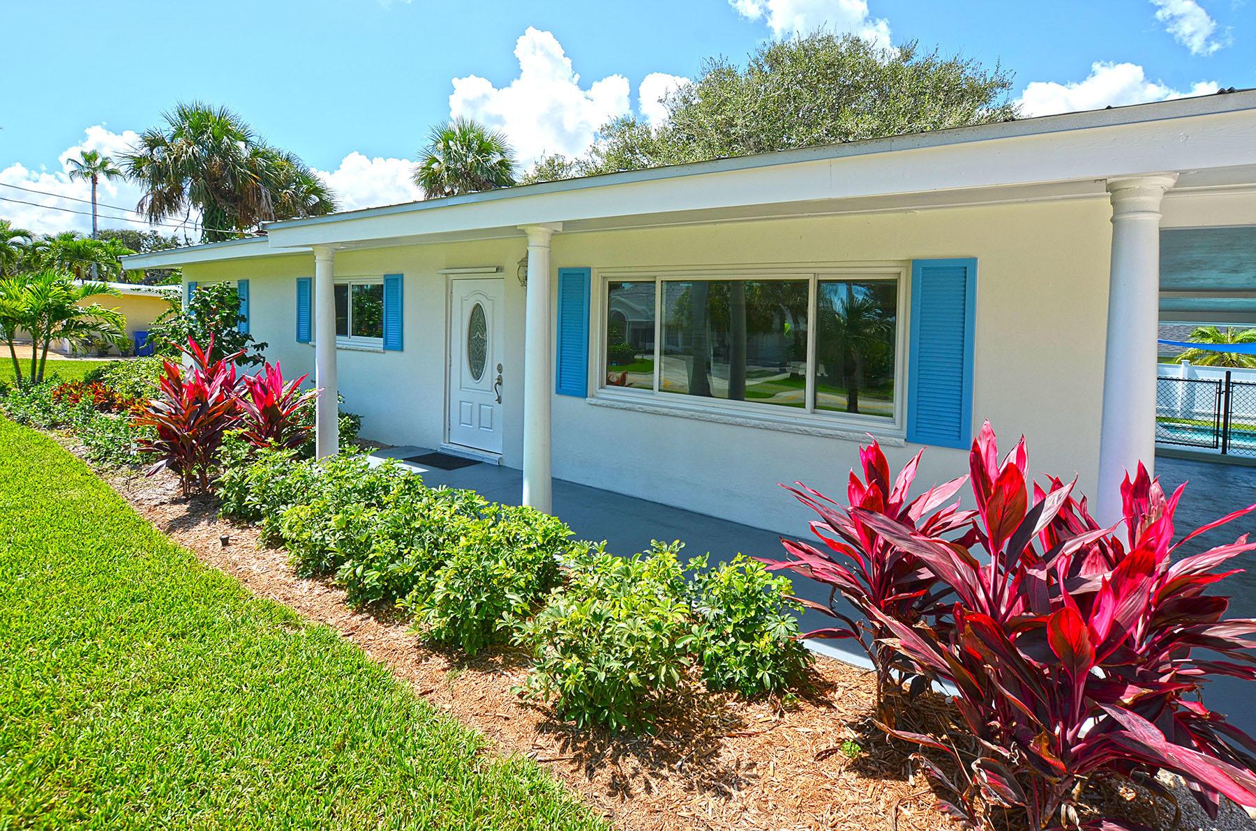 Home for sale in BETHEL ISLE UNIT 2 REPLAT Vero Beach Florida