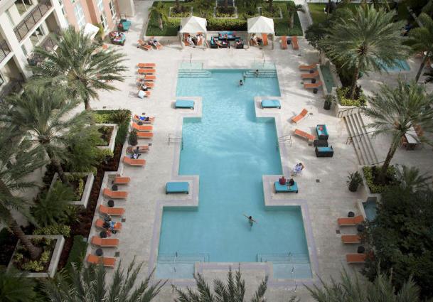 550 Okeechobee Boulevard, 227 - West Palm Beach, Florida