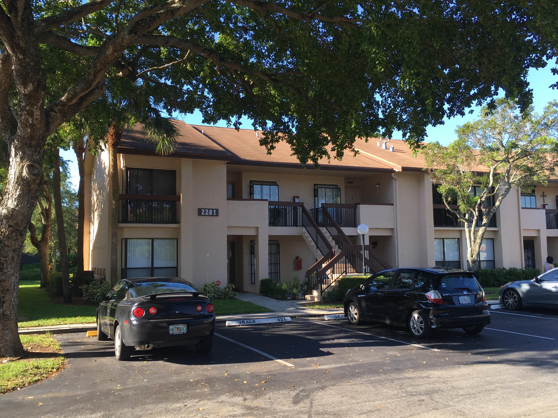 Home for sale in MEADOWRIDGE CONDO Deerfield Beach Florida