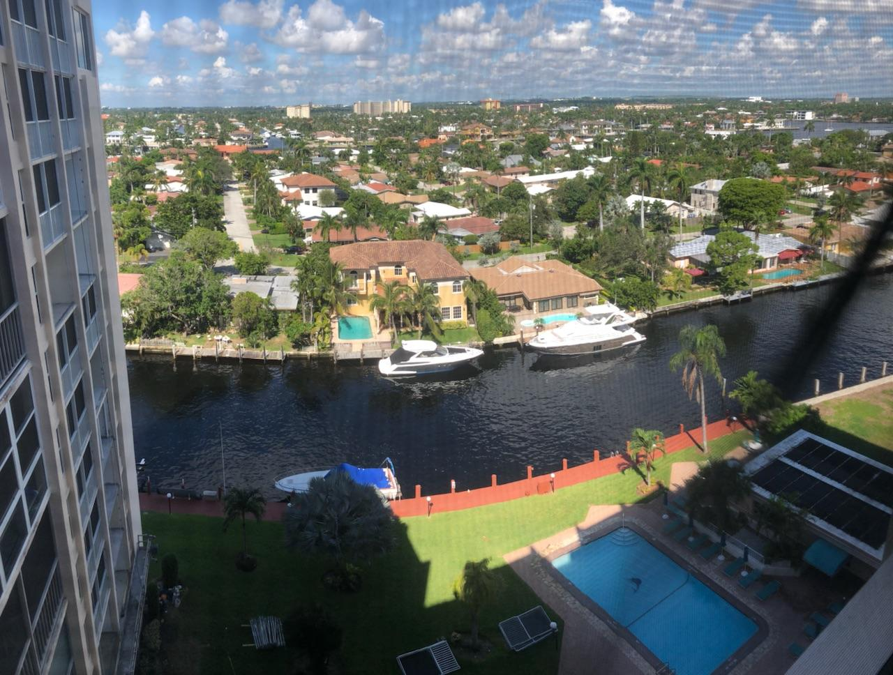 Home for sale in DELPHI TOWERS CONDO Pompano Beach Florida