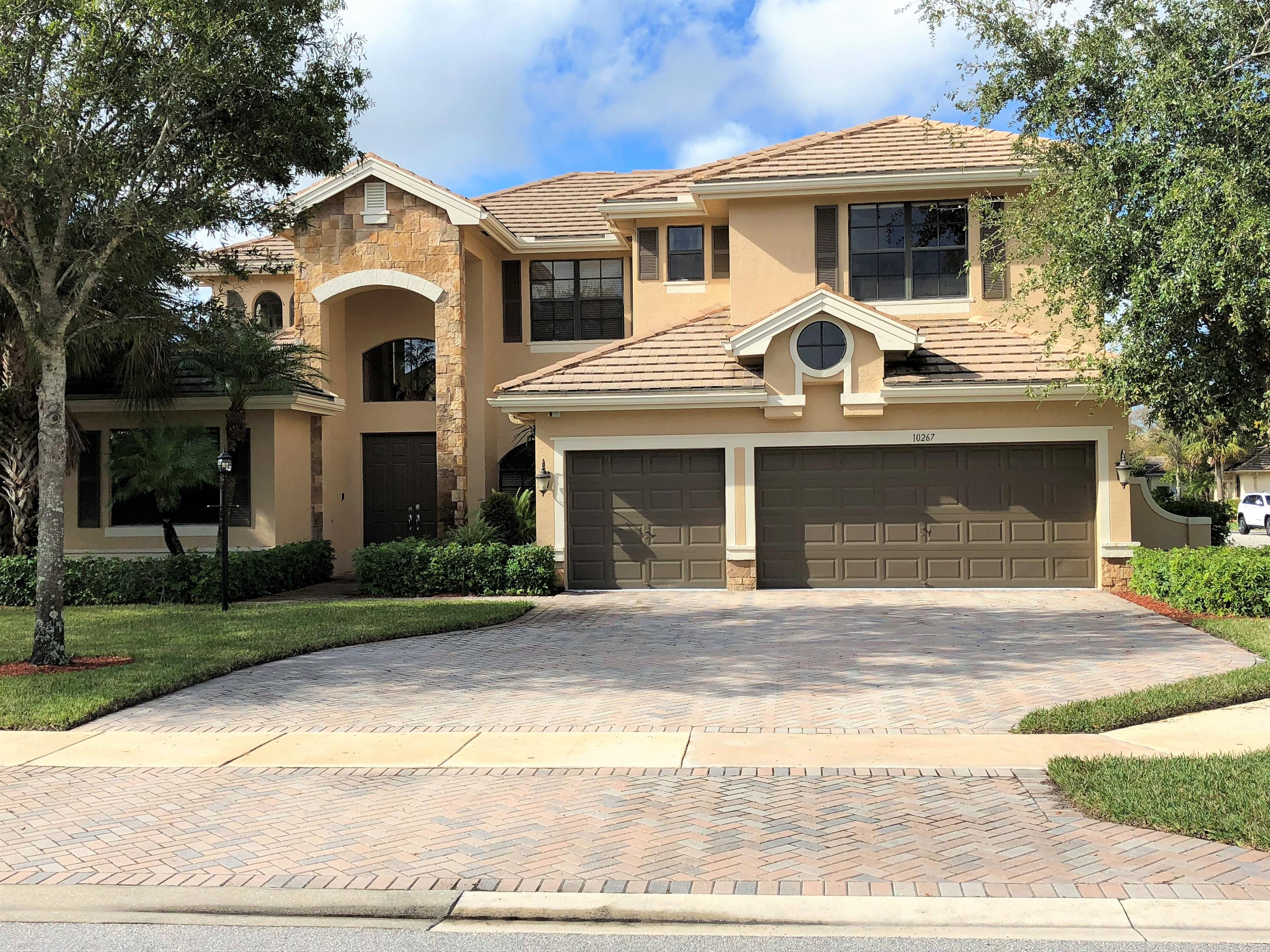 10267 Trianon Place - 33449 - FL - Wellington