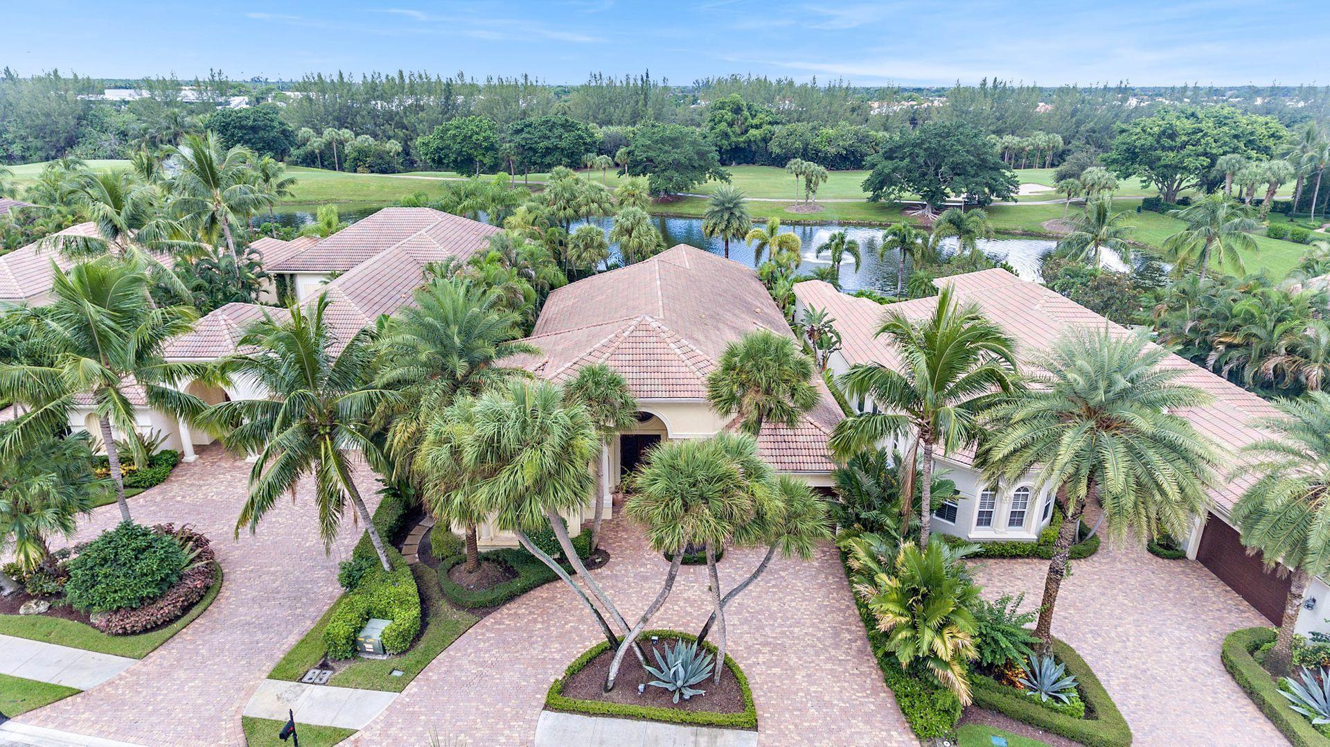211 Coconut Key Drive, Palm Beach Gardens, Florida 33418, 3 Bedrooms Bedrooms, ,4.1 BathroomsBathrooms,A,Single family,Coconut Key,RX-10465549