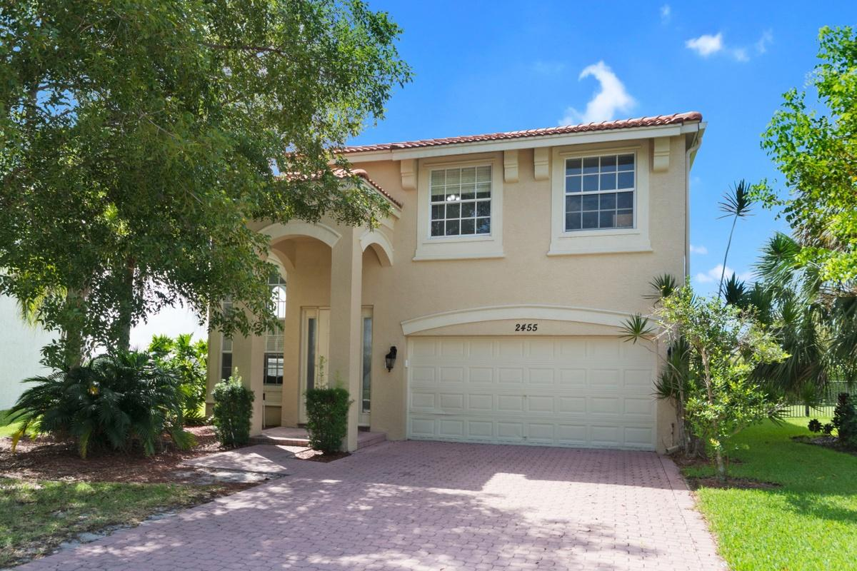 Home for sale in Olympia /scribner Wellington Florida