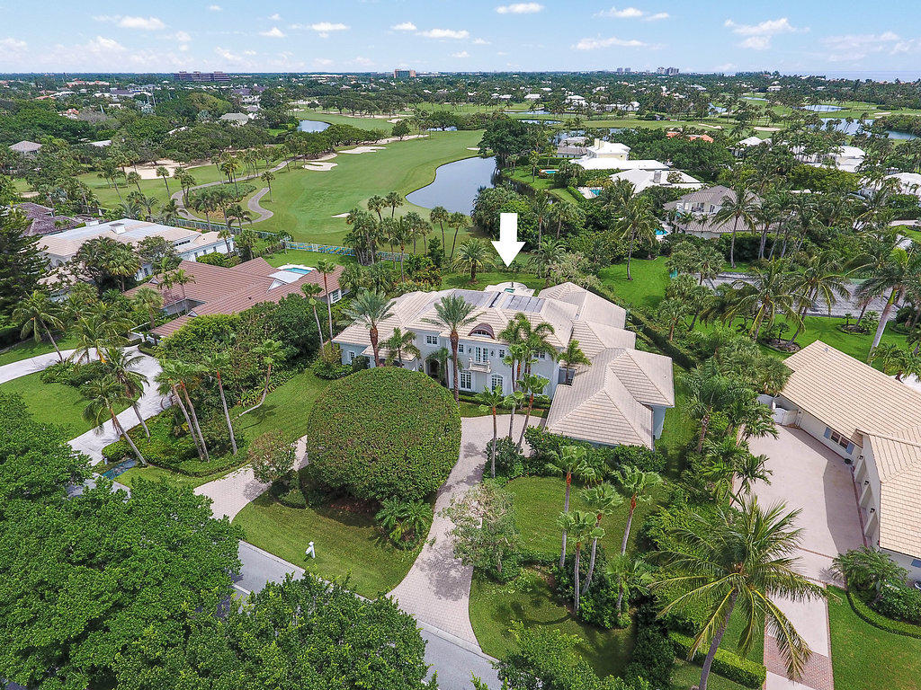 New Home for sale at 806 Village Road in North Palm Beach