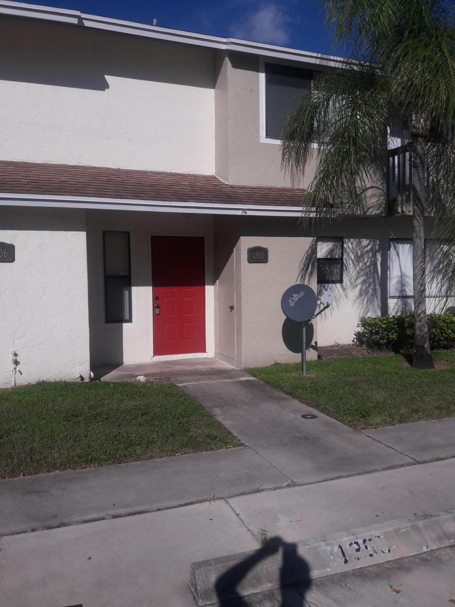 Home for sale in Canalake Lake Worth Florida