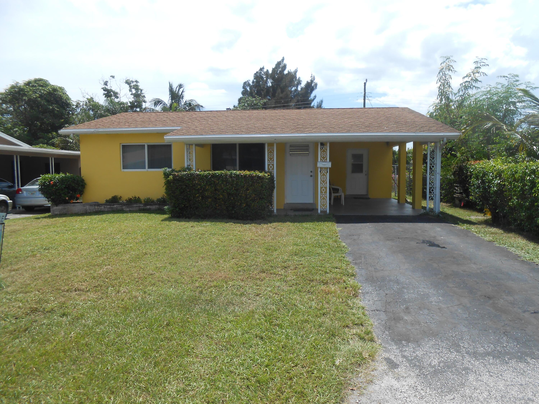 134 SW 7th Avenue Boynton Beach, FL 33435