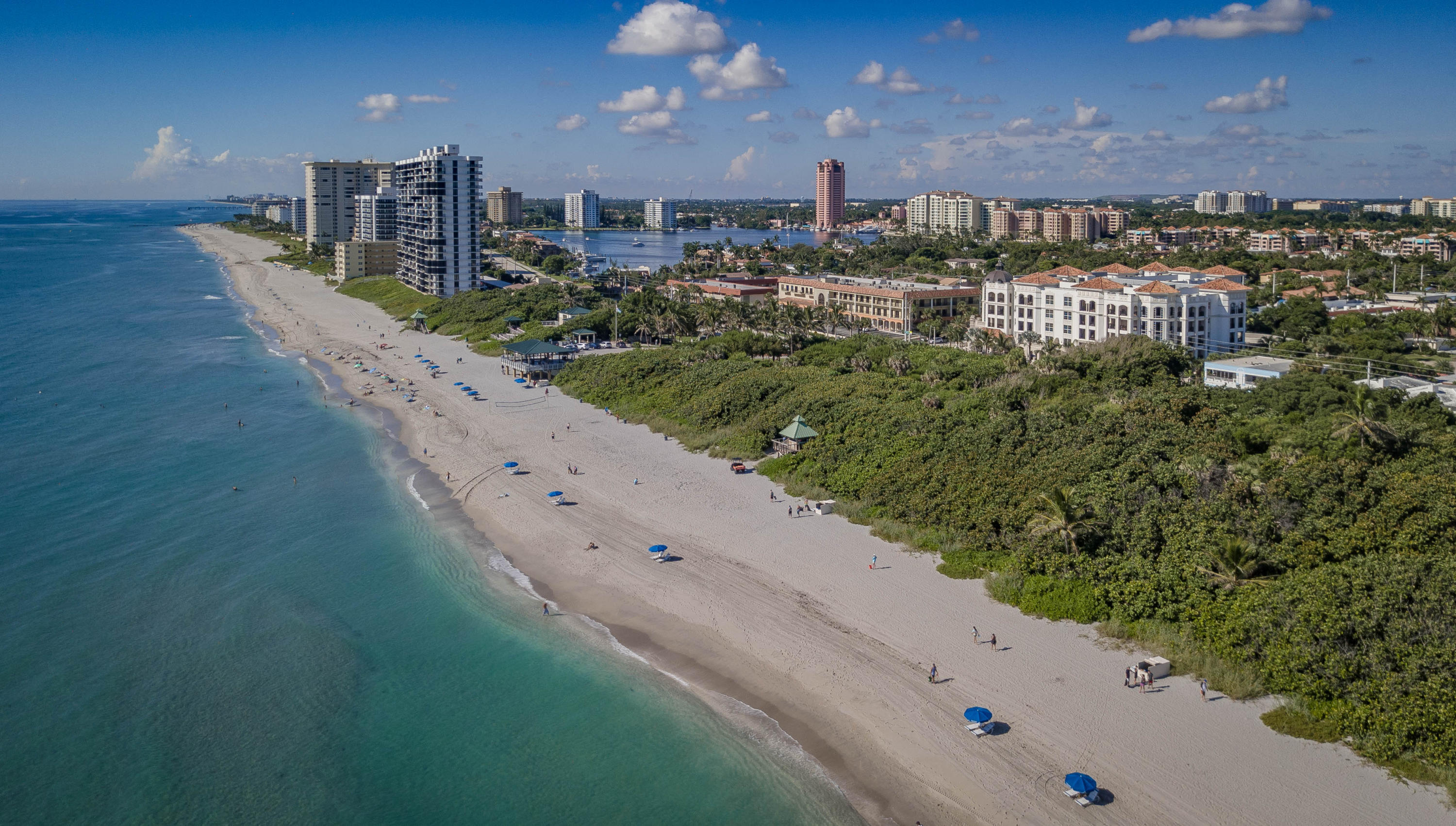 MERIDIAN BOCA RATON REAL ESTATE