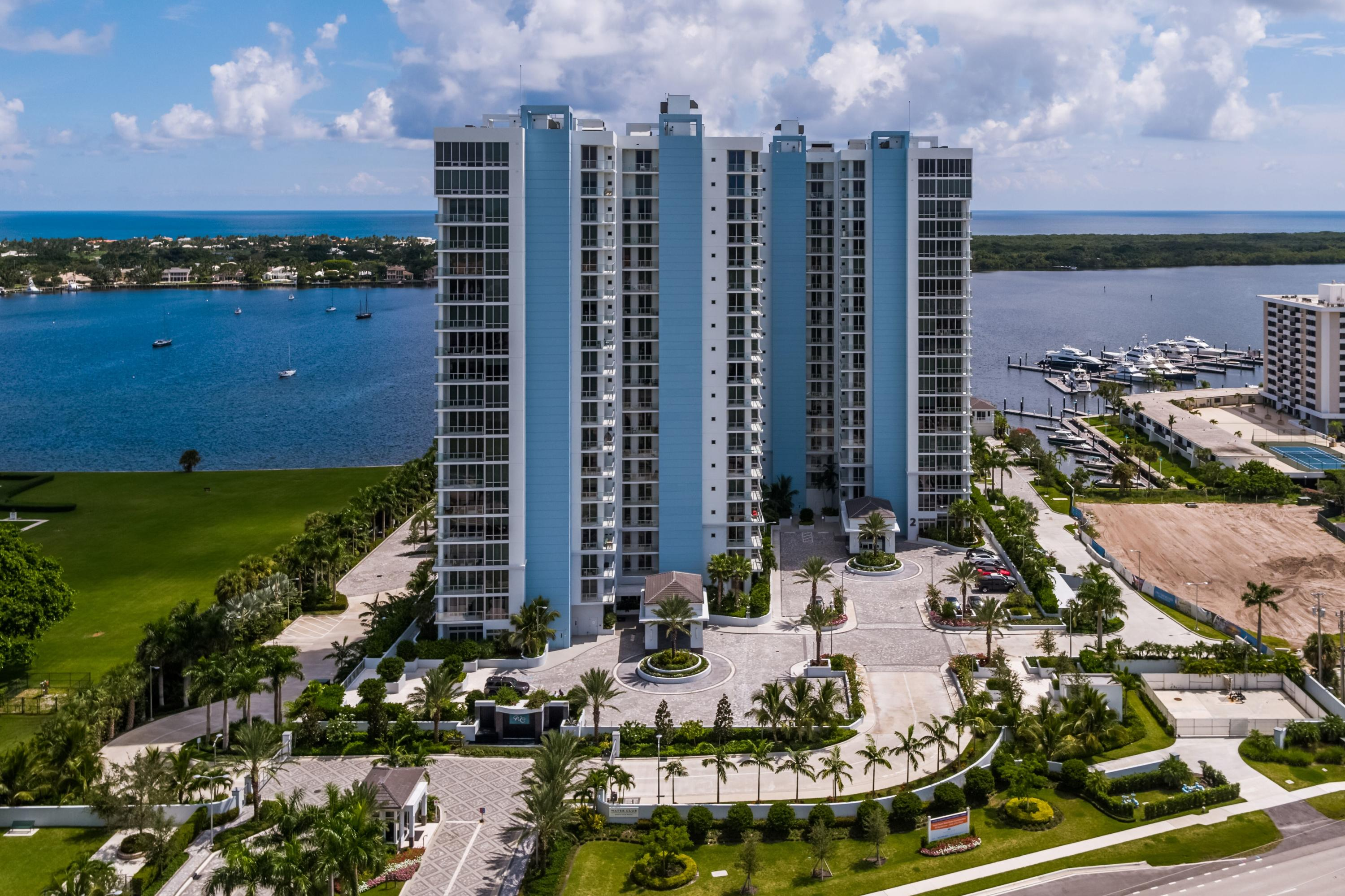 1 Water Club Way 602, North Palm Beach, Florida 33408, 2 Bedrooms Bedrooms, ,2.1 BathroomsBathrooms,A,Condominium,Water Club Way,RX-10465101