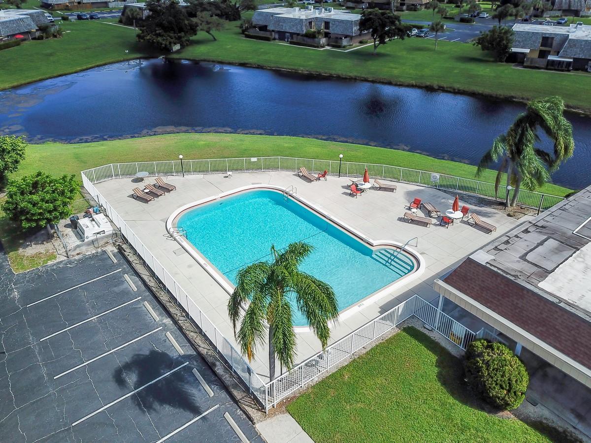 3678 Silver Lace Lane 23 Boynton Beach, FL 33436 photo 22