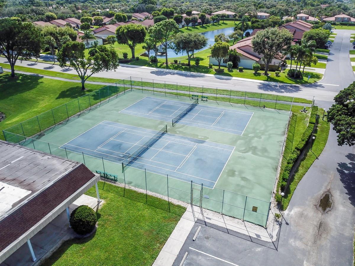 3678 Silver Lace Lane 23 Boynton Beach, FL 33436 photo 23
