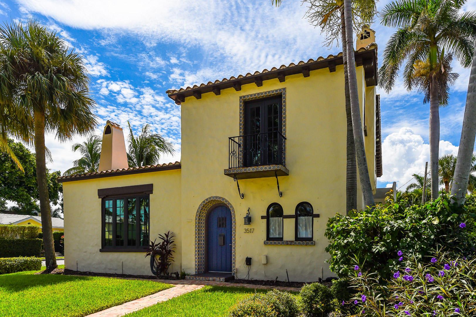 3517 Washington Road West Palm Beach, FL 33405