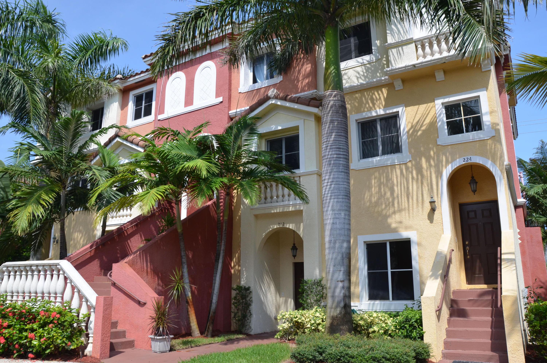 212 Bayfront Drive Boynton Beach, FL 33435