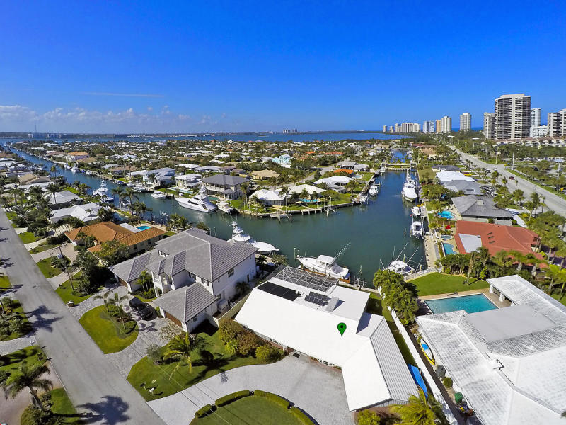 New Home for sale at 1280 Bimini Ln  in Singer Island