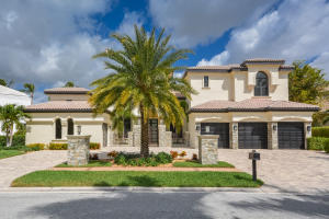 St Andrews Country Club - Boca Raton - RX-10466456