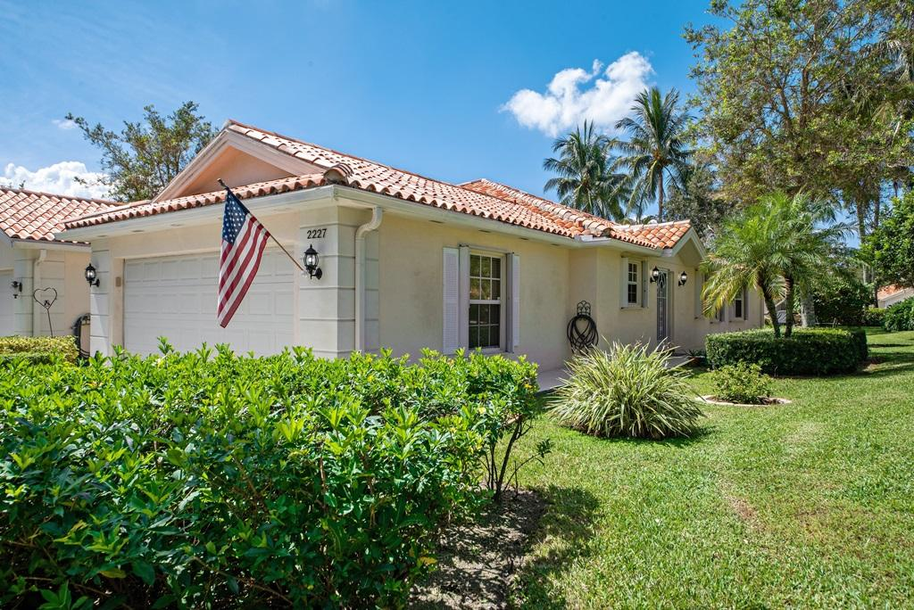 2227 Blue Springs Road West Palm Beach, FL 33411
