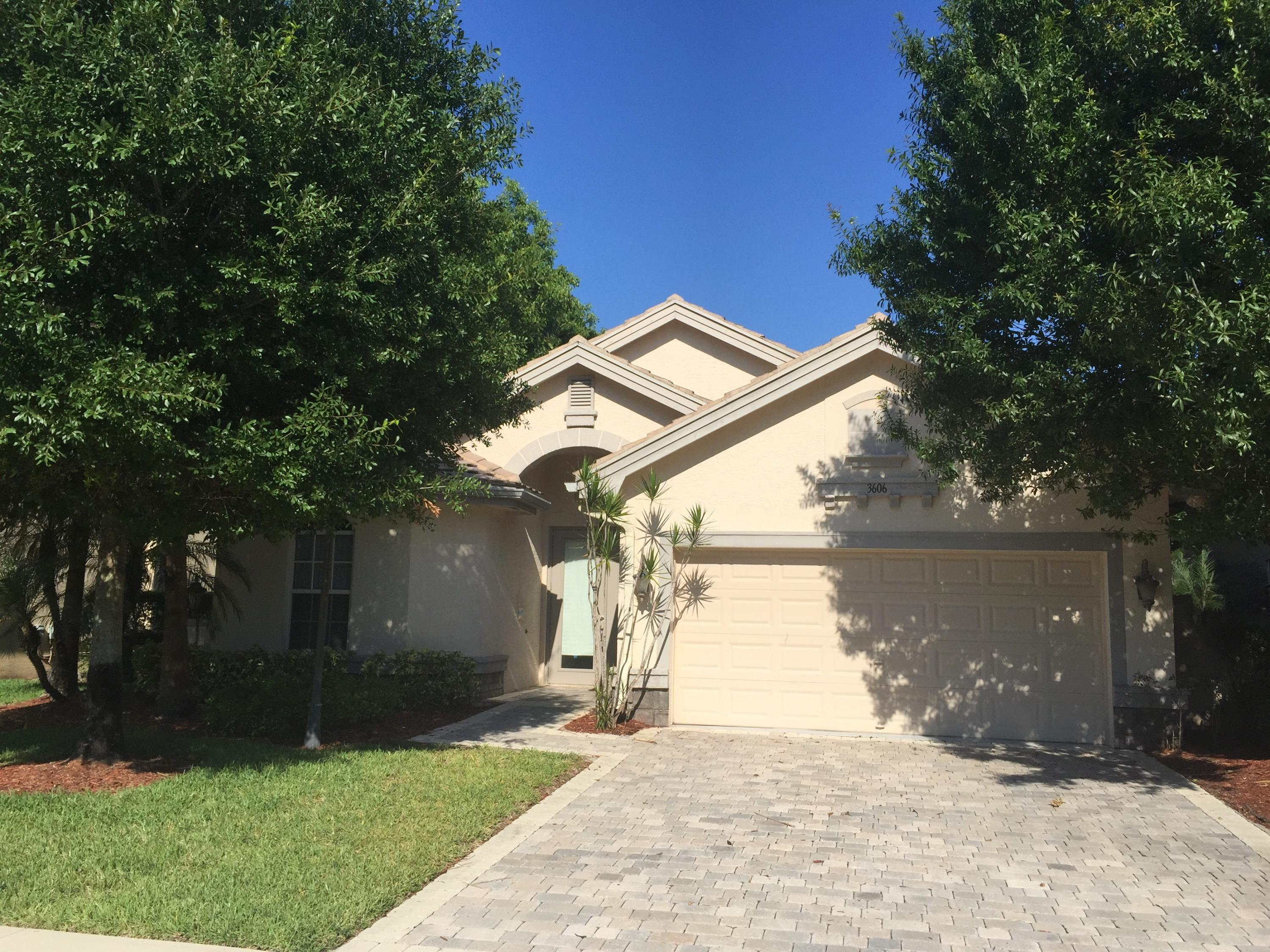 3606 Royalle Terrace Wellington, FL 33449