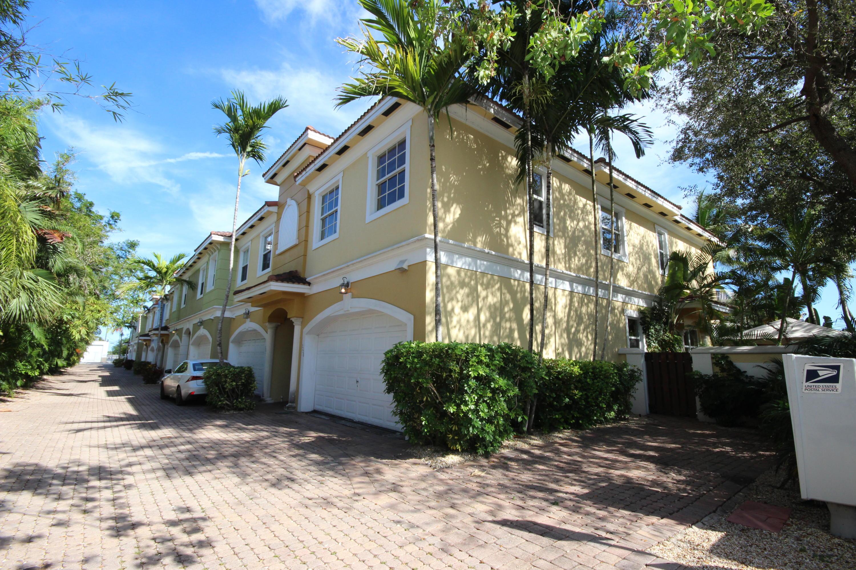 Home for sale in Villa Escondida Wilton Manors Florida