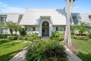 French Villas Of Palm Beach Condo